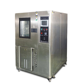 Customized 225L Temperature Humidity Chambers , Environmental Testing Equipment