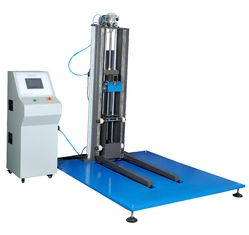 Electric Transmission Package Testing Equipment , Pack Impact Testing Machines