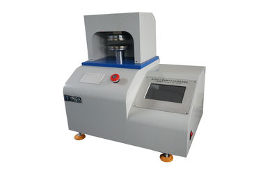चीन Computer Servo Paper Testing Equipments , Paper Edge Crush Tester With LCD Display वितरक