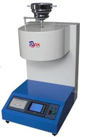 चीन Full Load Melt Flow Index Tester , AC220V 50Hz Rubber Testing Machine वितरक