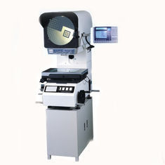 चीन Compact Electronic Optical Measuring Instruments , High Sharpness Industrial Projector फैक्टरी