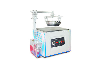 चीन Cooking Pot Handle Fatigue Testing Equipment With BS EN 13834:2007 वितरक